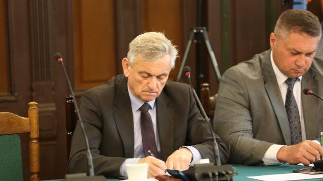 KOMENDERSKI Andrzej
