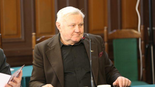 Piotr GŁADKI