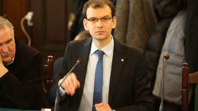Tadeusz STASIAK