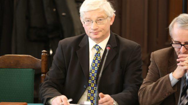 Stefan ZIENTKOWSKI